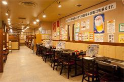 若竹 川崎モアーズ店(神奈川・川崎駅東口)