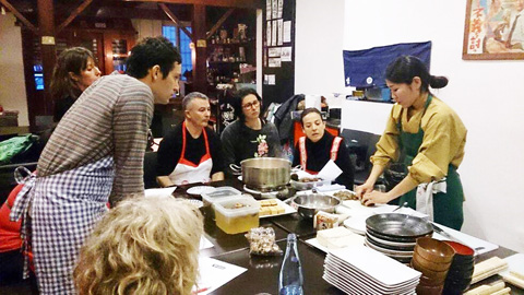東京都内から通える初心者に人気のおすすめ料理教 …
