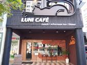 魯尼餐廳 Luni Café(ルニカフェ)