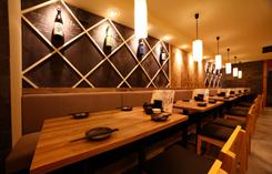 日本酒原価酒蔵 新橋二号店(東京・新橋)
