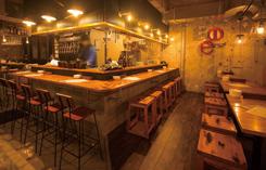 ~肉ビストロ~ Vector Beer Factory(東京・新宿)