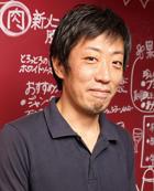 オーナーシェフ 米山 浩司 氏