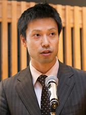 東武鉄道株式会社 グループインバウンド情報発信室 課長補佐 早野 雅史 氏