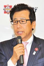 札幌市長 秋元 克広 氏