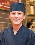 魚料理専門 魚魚一(とといち) 代表取締役 仲村 健太郎 氏