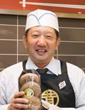 協同組合 日本茸師(なばし)の会 高野 康弘 氏