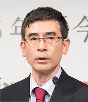農林水産省 大臣官房審議官 丸山 雅章 氏