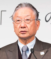 ぐるなび総研 代表取締役社長 滝 久雄
