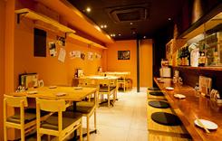 居酒屋 農業高校レストラン 三宮店(兵庫・神戸 三宮)