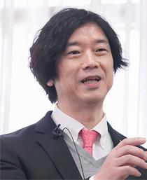 明日の日本を支える観光ビジョン 構想会議(首相官邸)委員 石井 至 氏
