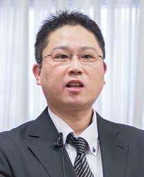 チムニー株式会社 北海道事業部長 原田 大輔 氏
