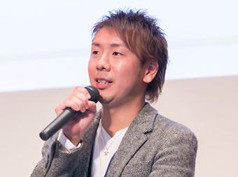 株式会社ヴィクセス 代表取締役社長 中元 孝太 氏