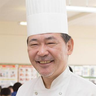 アトリエ オキ (福岡・中央区薬院) オーナーシェフ 沖 克洋 氏
