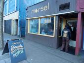 モーソル(Morsel) ユニバーシティー・ディストリクト店(Fat's Chicken and Waffles)