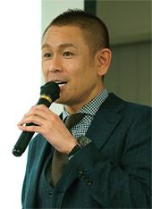 株式会社ゼットン 代表取締役 鈴木 伸典 氏
