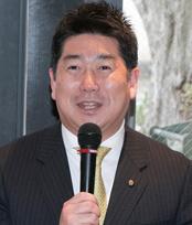 川崎市長 福田 紀彦 氏