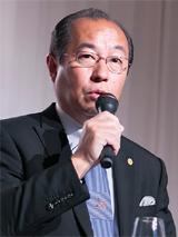 一般社団法人 日本ソムリエ協会会長 田崎 真也 氏