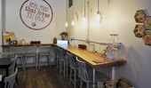 HeartBeet Organic Superfoods Cafe