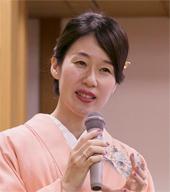 株式会社リンク 代表取締役 能町 光香 氏