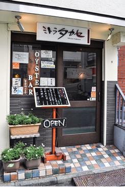 小田急線参宮橋駅から徒歩30秒、焼鳥店の居抜き物件を使って2011年6月にオープン