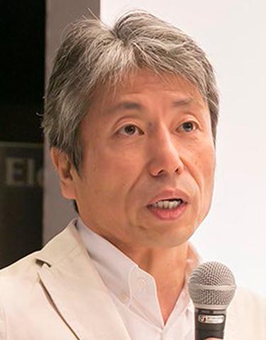 株式会社 アルフレックス ジャパン 執行役員 リテイル統括部長 柏木 章 氏