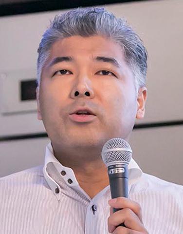 味の素株式会社 イノベーション研究所 食品官能特性研究グループ 川崎 寛也 氏