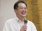 松山市長 野志 克仁 氏
