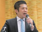 株式会社寿幸 広報・人事部長 門田 桂太郎 氏