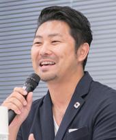 NPO法人アクセシブル・ラボ 代表理事 大塚 訓平 氏