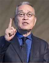 株式会社ねぎしフードサービス 代表取締役 根岸 榮治 氏