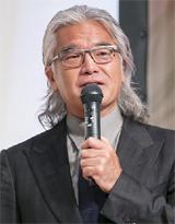 株式会社バルニバービ 代表取締役社長 佐藤 裕久 氏