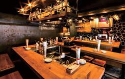 肉とワイン サルノコシカケ(東京・国分寺)