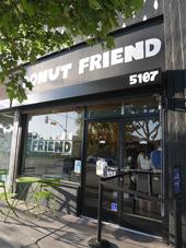 ドーナツ・フレンド(Donut Friend)