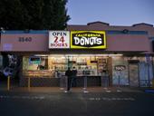 カリフォルニア・ドーナツ(California Donuts)