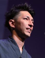 優秀店長に選ばれた福岡・天神じゃんぼの宮川氏。赤字店舗を復活させた宴会獲得の手腕に注目が集まった