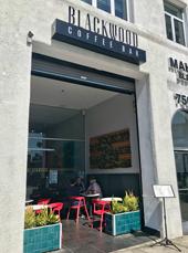 ブラックウッドコーヒーバー(Blackwood Coffee Bar)
