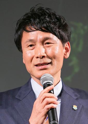鹿児島県 知事 三反園 訓 氏