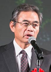 株式会社ナンチク 専務取締役 北野 良夫 氏