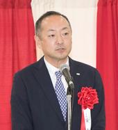 NPO法人 繁盛店への道 株式会社 柴田屋酒店 代表取締役社長 柴 泰宏 氏