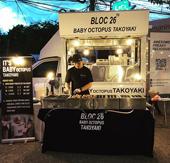 BLOC26thベイビー・オクトパス・タコヤキ(BLOC26th Baby Octopus Takoyaki)