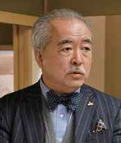 大阪割烹体験実行委員長 門上 武司 氏