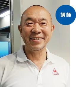 築地魚河岸事業協議会 理事長 株式会社 樋栄 代表取締役 楠本 栄治 氏