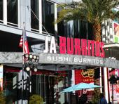 ジャブリトス(JABURRITOS) Linq Promenade店