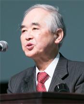 公益社団法人 日本観光振興協会会長 山口 範雄 氏