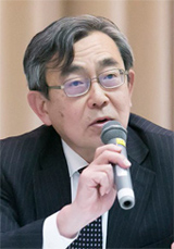 公益社団法人 日本観光振興協会理事長 久保 成人 氏