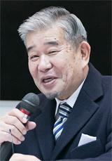 一般社団法人 ONSEN・ガストロノミーツーリズム 推進機構会長 涌井 史郎 氏