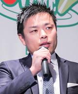 株式会社一家ダイニングプロジェクト 代表取締役社長 武長 太郎 氏