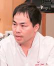 「シンシア」オーナーシェフ 石井 真介 氏