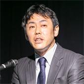 株式会社サンライズ 第10スタジオ プロデューサー 梅崎 淳志 氏