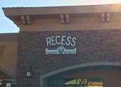 リセス イタリアンアイス&デザーツ(Recess Italian Ice and Desserts)ラスベガス店